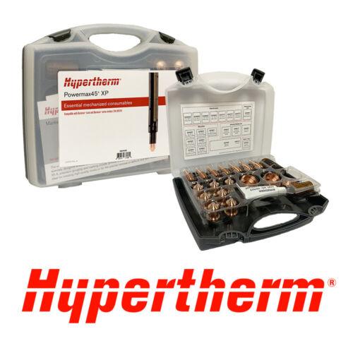 Genuine Hypertherm 851511 Powermax45 XP Essential Mechanized Consumable Kit