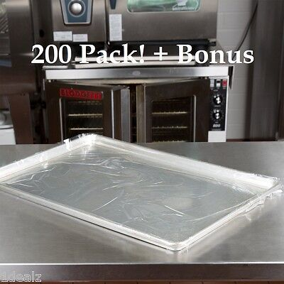 Baking Sheet Pans 18 X 26 Full Size Sheet Pan Liner 200 Pack Plus Bonus Rebate