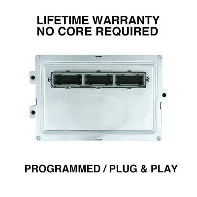 Engine Computer Programmed Plug/&Play 2000 Dodge Van 56040404AD 5.9L PCM ECM