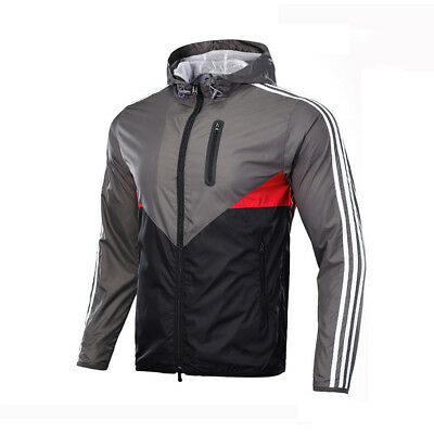 GB Men Clothes Waterproof Warm Windproof Outdoor Sports Cycling Jacket Coat