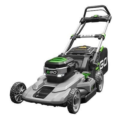"""EGO 21"""" 56-Volt Lithium-ion Cordless Battery Mower w/ 5.0Ah Battery and Charger"""