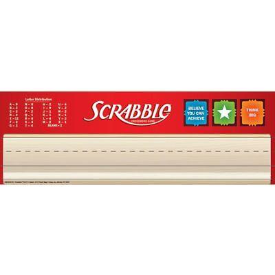 Scrabble Tented Name Plates Eureka EU-843506