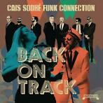 lp nieuw - cais sodre funk connection  - BACK ON TRACK (ni..