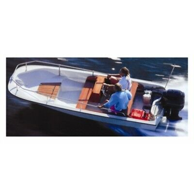 Boston Whaler Boat Cover - Boston Whaler Boat Cover Sport/SuperSport 13'Lx13'3