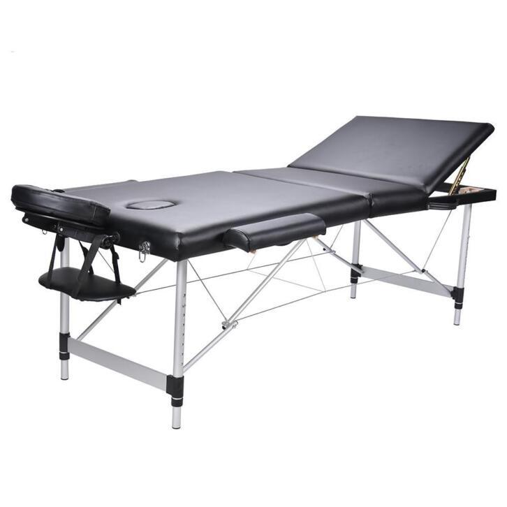 Actie: Kibani massagetafel relax deluxe