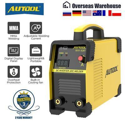 110v 220v Tig Welder Mmastickarc Welding Machine Inverter Electric Dc Wmask