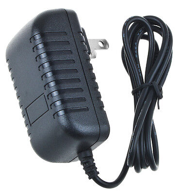 AC Adapter for VocoPro UHF-8900 8-Channel PLL UHF Wireless Microphone System PSU