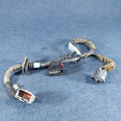 JAGUAR S-TYPE ( Ccx ) 4.2 V8 Cable Door Right Front Wiring Harness