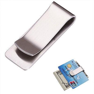 Accessories Money Clip Wallet - Smart Money Clip Purse Wallet Money Clip ID Cash Holder For Men's Accessories