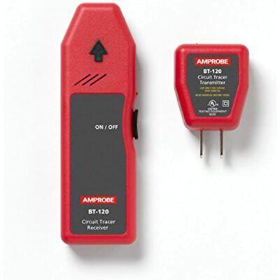 Amprobe Bt-120 Circuit Breaker Tracer Voltage Testers Home Improvement