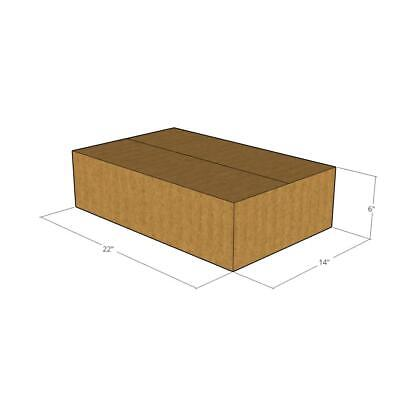 22x14x6 New Corrugated Boxes For Moving Or Shipping Needs 32 Ect