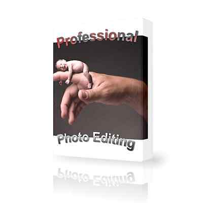 Photo Image Editor Gimp For Windows 8  8 1   7   Adobe Photoshop 6 Compatible