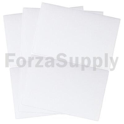 1000 8.5x5.5 Xl Ecoswift Shipping Half-sheet Self-adhesive Ebay Paypal Labels