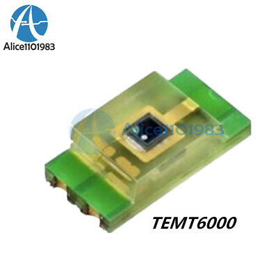 Temt6000 Light Sensor Professional Temt6000 Light Sensor Arduino