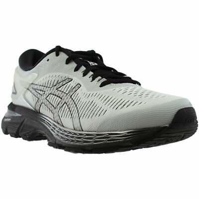 ASICS Gel-Kayano 25  Casual Running Neutral Shoes - Grey - Mens