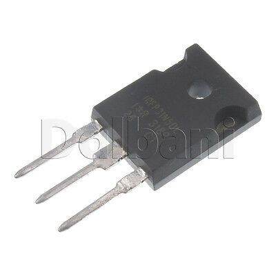 Irfp31n50l Original Pulled Ir 500v 31a .18 N-channel Hexfet Power Mosfet