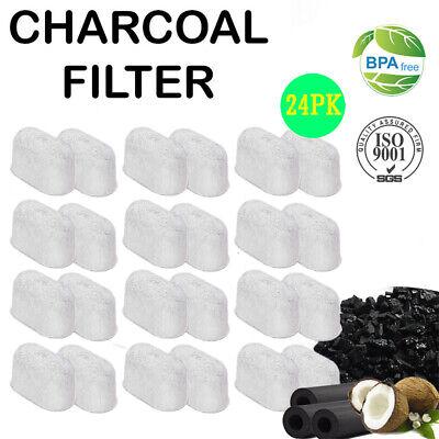 24PCS Fit Cuisinart Filter All Cuisinart Coffee Maker Filters DCC-1200 -