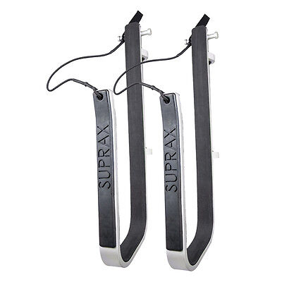 SurfStow SUPRAX SUP Storage Rack System Single Paddle Board Boat Mount 50050-2, used for sale  Shipping to Nigeria