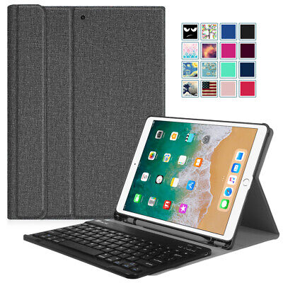 3rd Gen Ipad Folio (For iPad Air 10.5'' 3rd Gen 2019 Folio Case Cover Stand with Bluetooth)