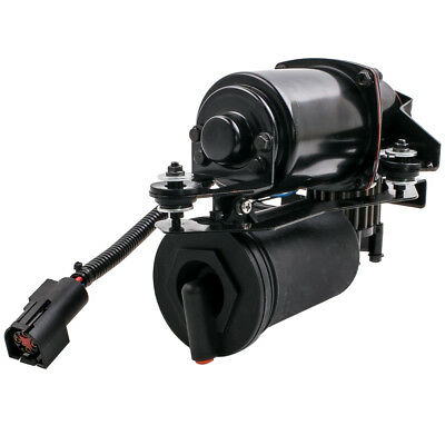 Air Suspension Compressor for Lincoln Town Car Signature Limited Sedan (2010 Lincoln Town Car Signature Limited Sedan)