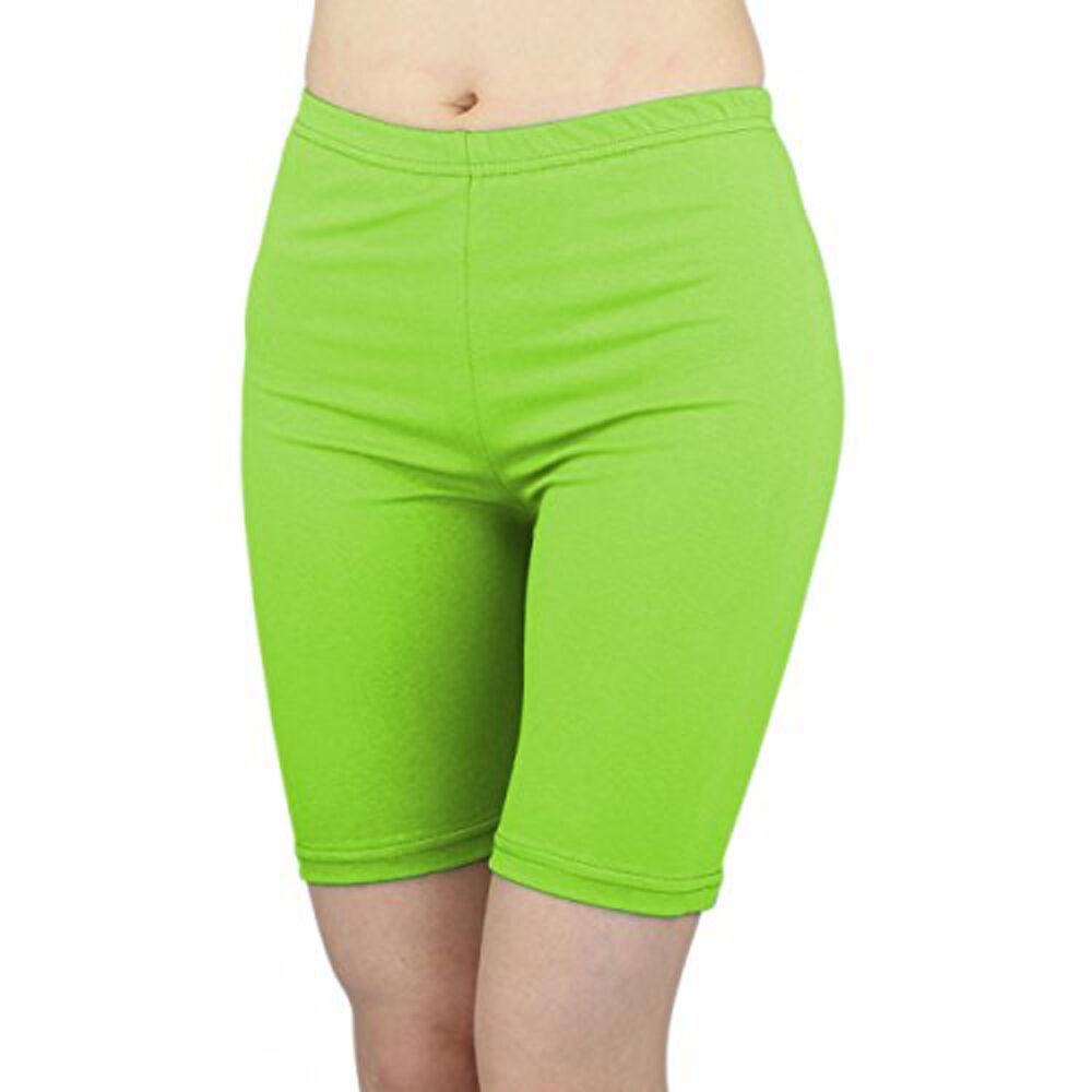 pour femmes short cyclisme femmes danse short leggings. Black Bedroom Furniture Sets. Home Design Ideas