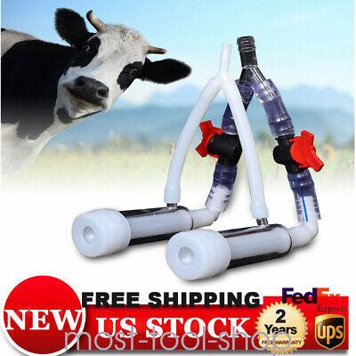 Good Goat Milk Cluster Group Goat Milk Cup Group Milking Machine Goat Milker