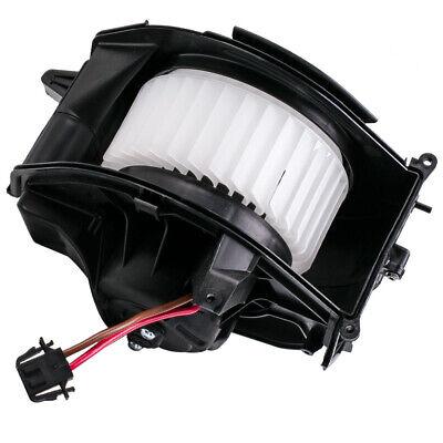 Heater Blower Motor Innenraumgebläse For Audi A6 Allroad 4FH C6 Estate 2006-2011