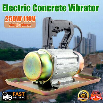 AC//DC 17 Amp Motor 1 Phase 1-1//2 Head 3 Flexible Shaft OZTEC 2.4SS-FS03SSW-H150SS Wacker Type Concrete Vibrator