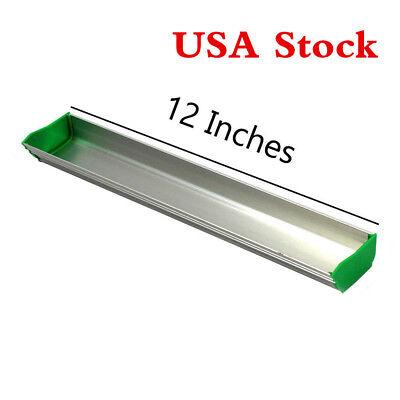 Usa Aluminum 12 Emulsion Scoop Coater Tool Silk Screen Printing Press