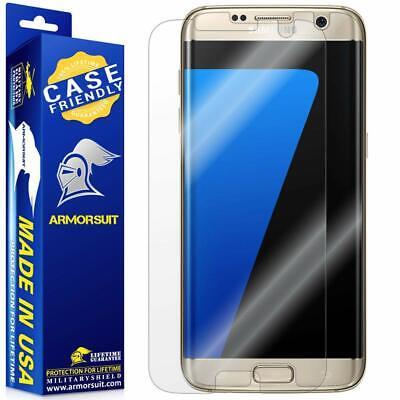 Armorsuit MilitaryShield - Samsung Galaxy S7 Edge Screen