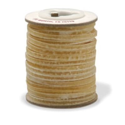 Rawhide Lace 1/8 inch x 20 yds (3 mm x 18.3 m) (5003-02) White Bear Leather