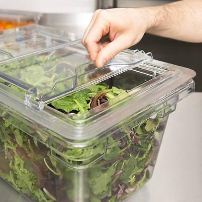 Cambro Food Storage Sliding Lid 18x26