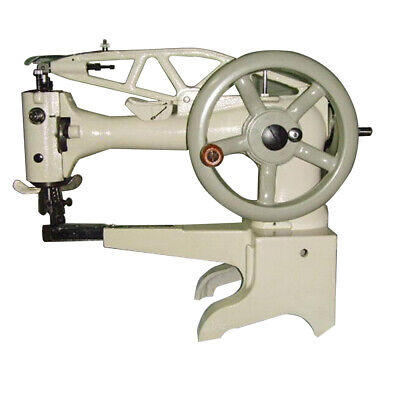 Leather Sewing Machine 110v 480w Sewing Mending Machine Shoe Repair Industrial