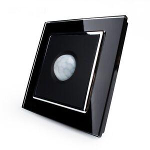 Detector-de-Movimiento-Sensor-de-movimiento-Negro-vl-w291rg-12-LIVOLO