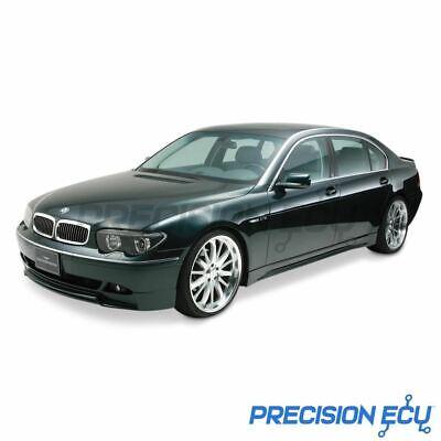 2003-2006 BMW 760i 760iL (E65 E66 E67) / ME9.2 EK927 / RMFD DME / Plug n' Drive