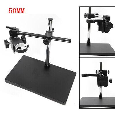 Digital Microscope Camera Table Stand Holder Lab Bracket Microscope Stand Usa