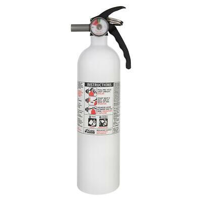 Kidde Fire Extinguisher 10-bc Auto Marine Coast Guard Approved Boat Non Toxic