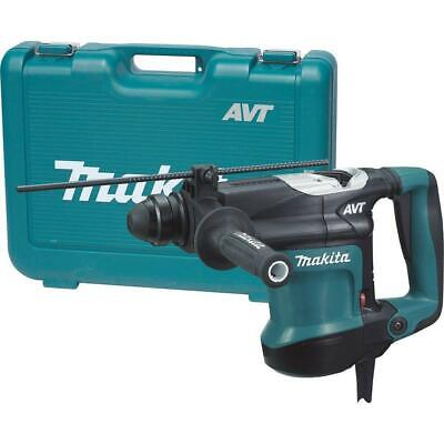 Makita Hr3210c 8.2-amp 1-14-inch Corded Sds-plus Avt Rotary Hammer Drill