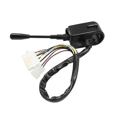 Steering Indicator Switch Column Indicator Stalk Replacement for 0035458724