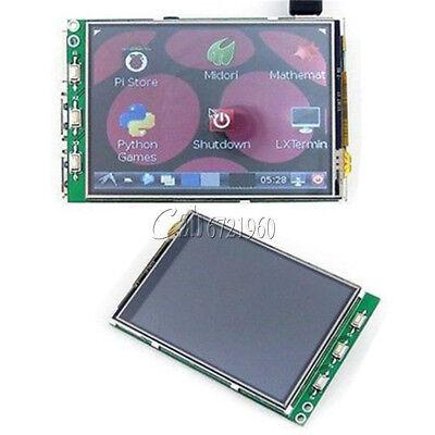 3.2 Inch Tft Lcd Rgb Touch Screen Display Monitor For Raspberry Pi B B Pi2