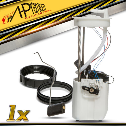 A-Premium Fuel Pump Module Assembly For Acura MDX 3.5L