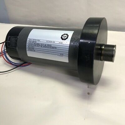 4.25 Horsepower Lelei Permanent Magnet Dc Electric Motor
