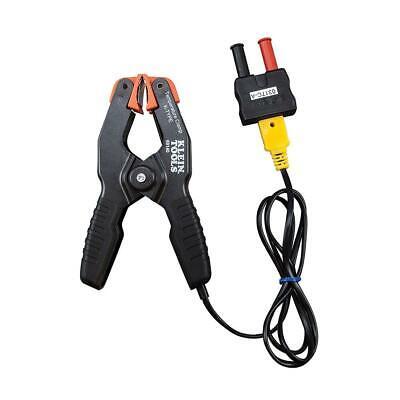 Klein Tools Hvac Temperature Pipe Clamp For Digital Multimeter 69140