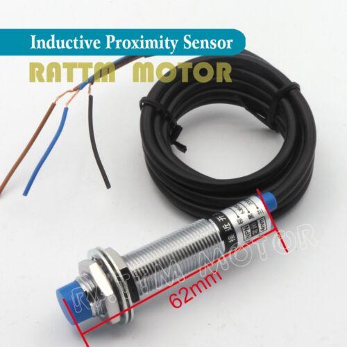 10 PCS NEW LJ12A3-4-Z/BX Inductive Proximity Sensor Switch DC 6V-36V