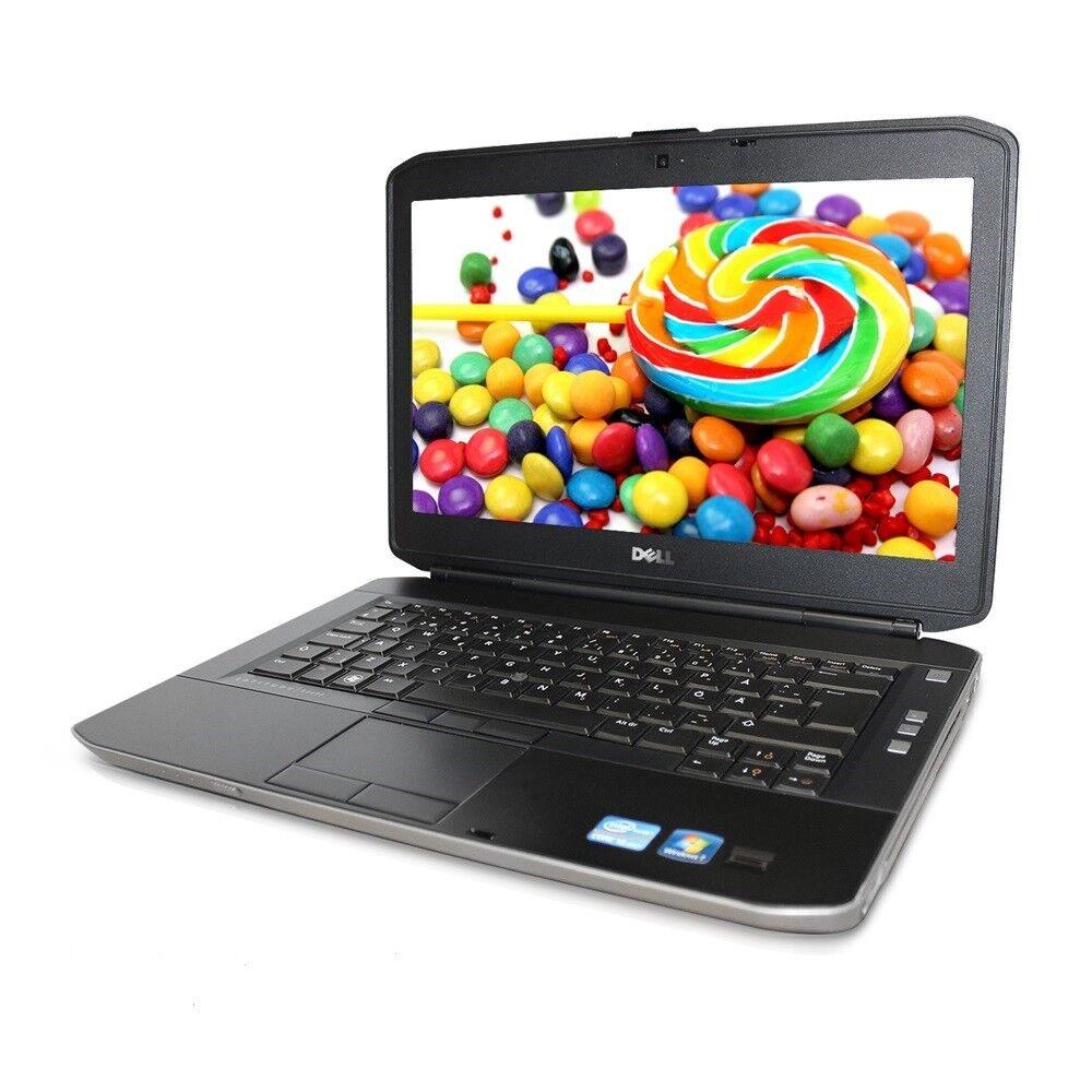 Image Dell Latitude E5430 Core i5 3.Gen 2,5GHz 4GB 320GB DVD-RW Windows7 Webcam HDMI *