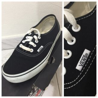 Authentic Vans Arncliffe Rockdale Area Preview