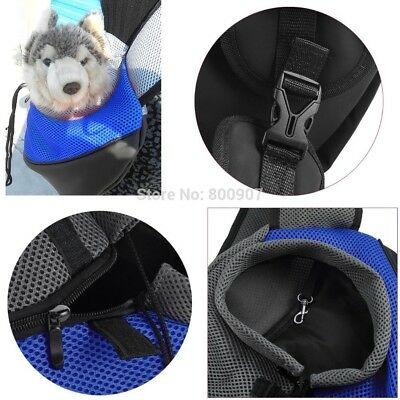 CUTE CUTE High quality Dog Cat Small Animal Sling Puppy Front Carrier