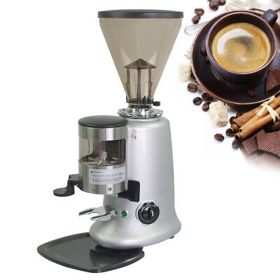 Electric Coffee grinder Commercial pulverizer bean extract powders UK UL EU plug