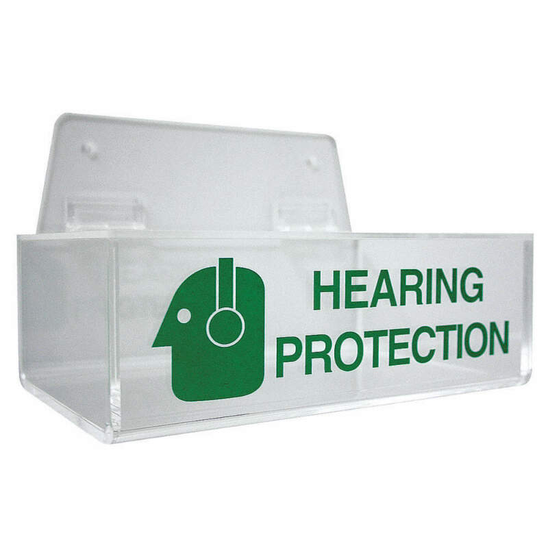 Ear Plug Dispenser 23Z422