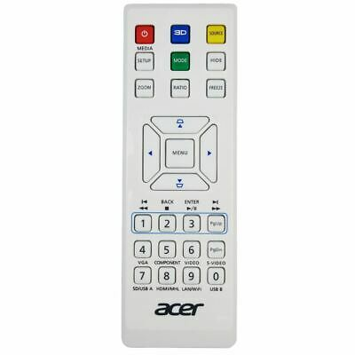 Original Acer H6517BD Projektor Fernbedienung